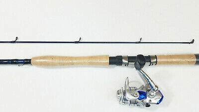 NEW FOR 2020 GRIZZLY JIGS MILLENNIUM R100 G-2 SPYDER LOk CRAPPIE POLE ROD HOLDER