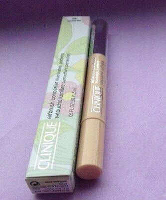 Clinique Airbrush Concealer 01 Fair Bnib