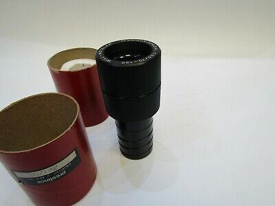 Maginon - Spezial 70/120 3.5 Lens Projection With Box