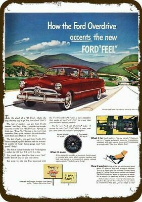 1949 Ford Custom Fordor Ref. # 42303 Factory Photo