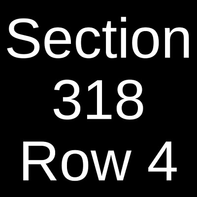 3 Tickets Tyler The Creator 9/29/19 AmericanAirlines Arena Miami, FL