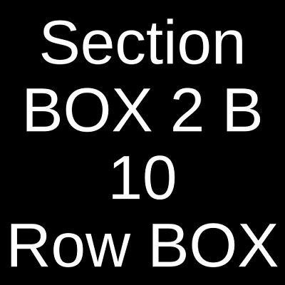 2 Tickets Game of Thrones Live Concert Experience 9/10/19 Mansfield, MA