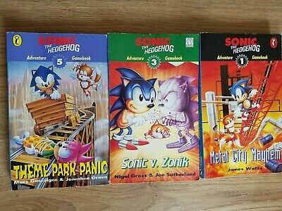 SONIC THE HEDGEHOG Adventure 2 Battle Figure Boxed Unopened
