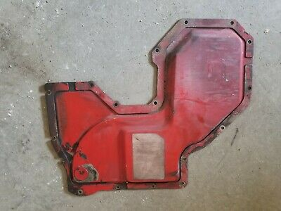 CUMMINS 3683669 FRONT Gear Cover Isx 15 New Surplus Same As