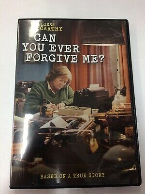 Can You Ever Forgive Me? (DVD,2018)