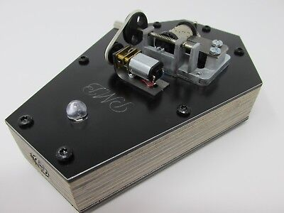 PARAFORCE GHOST BOX - ITC device - EVP transmission