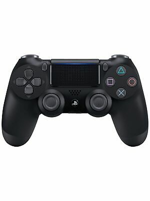 Sony DualShock 4 Wireless Controller for PlayStation 4 CUH-ZCT2U