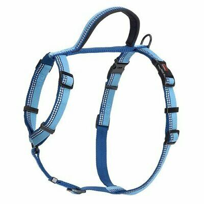 The Company of Animals HALTI Walking Harness,Black  Assorted Sizes , Colors