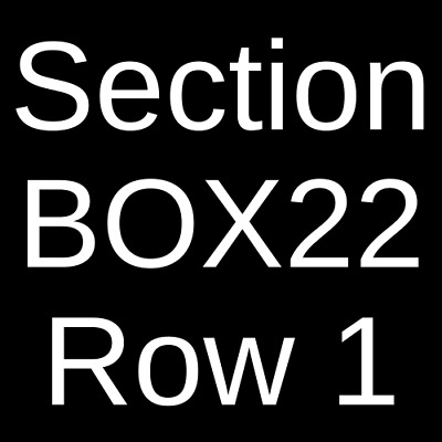 2 Tickets Game of Thrones Live Concert Experience 9/22/19 Tampa, FL