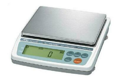 A&D EW-1500i Legal For Trade Scale 1500 gram Lab Balance