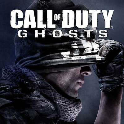 CALL OF DUTY: GHOSTS - Steam chiave key - Gioco PC Game - ITALIANO - ROW