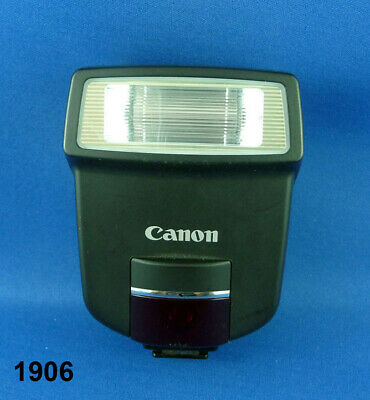 CANON 220EX  ETTL Compact Flash for Your DSLR or Compact