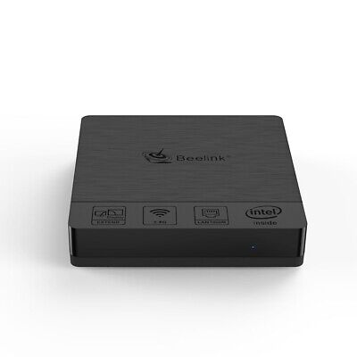 Beelink BT3 Pro Mini PC 2.4 / 5.8GHz WiFi Bluetooth 4.0
