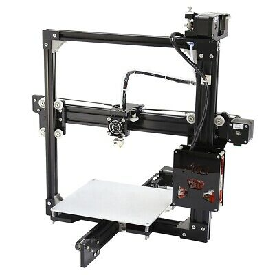 Anet A2 Intelligent 3D Desktop Printer LCD Screen Display