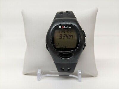 Polar M-21 Heart Rate Monitor Fitness Watch