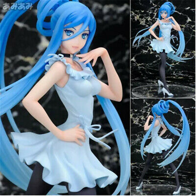 QuesQ Arpeggio of Blue Steel Ars Nova Mental Takao 1/8 Anime Figur Figuren NB
