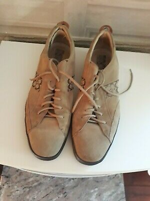 Vintage Coach Loafers/shoes