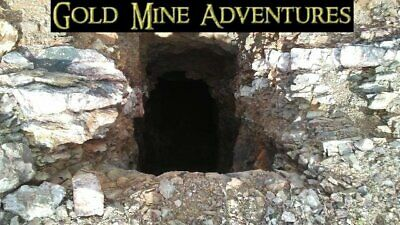 "AZ MINERAL LEASE, Past Producer, GOLD, Lode Claim, Mining Claim, ""3 Holer"""