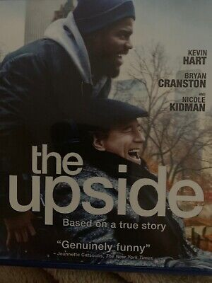 The Upside (Dvd Only)