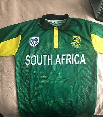 ICC Cricket World Cup South Africa 2019 ICC T shirt