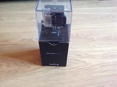 GoPro HERO3+ CHDHX-302 Black Edition Camcorder with WIFI and Accessories