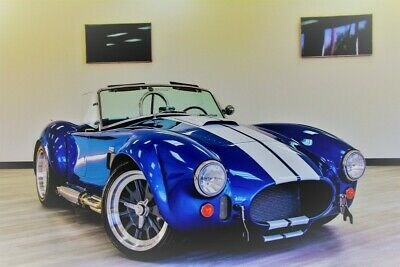 1965 SHELBY COBRA Factory Five Racing - $19,995 00 | PicClick