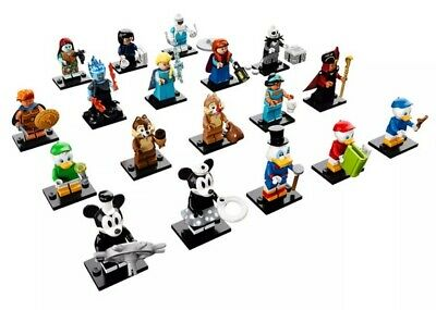 Lego ® Minifigure Figurine 71024 Disney Series 2 Choose Minifig NEW