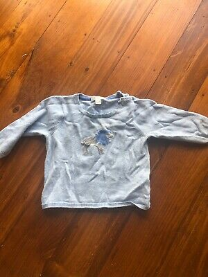 Pure Baby Jumper Size 0