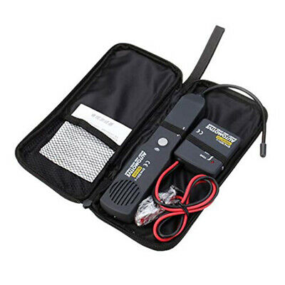 Automotive Short and Open Finder Cable Wire Tracker Car Repair Tool Tester TOP