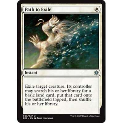 URGE TO FEED NM mtg Explorers of Ixalan Black Instant Unc