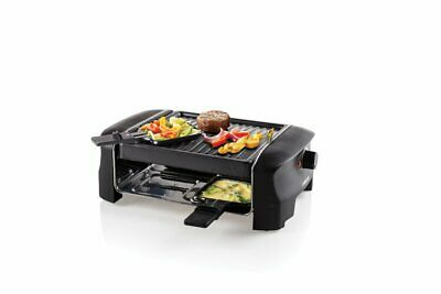 Princess 01.162800.01.001 Raclette 4 Grill Party 33 x 21 x 1120 cm