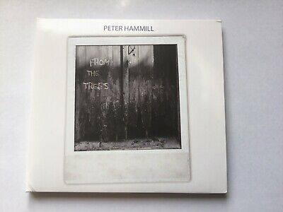 Peter Hamill (Van Der Graaf Generator) -From The Trees ( 2017 Cd)