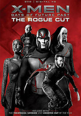 X-Men: Days of Future Past [The Rogue Cut]