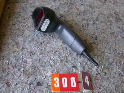 Honeywell International Fusion MS3780 Barcode Scanner USB/RS232 for parts only