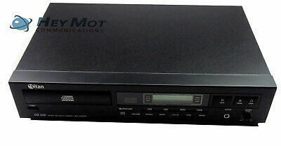Titan CD-420 Music on Hold CD Player