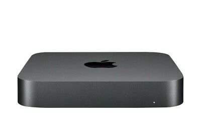 2018 APPLE MAC Mini 3 2ghz 6-core Intel i7 16gb-64gb 128gb-2tb SSD