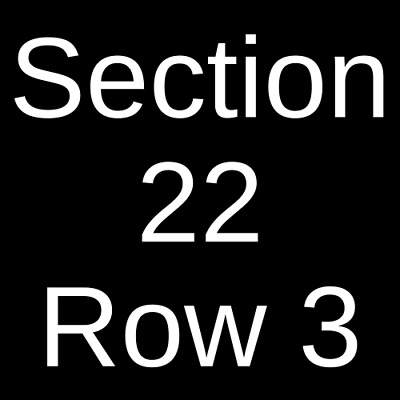 3 Tickets Arizona Wildcats vs. Utah Utes Football 11/23/19 Tucson, AZ