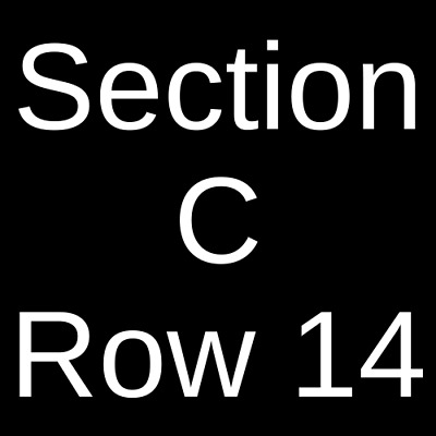 2 Tickets Midland 8/25/19 Cape Cod Melody Tent Hyannis, MA