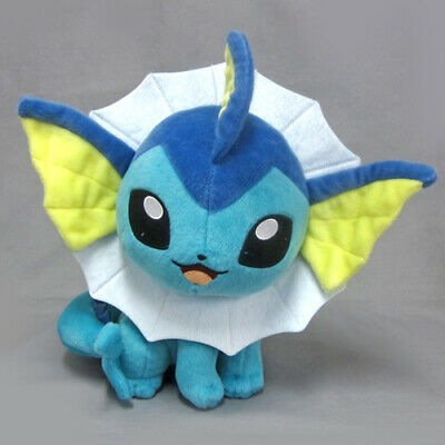 Pokemon 3/'/' Vaporeon Glass Snow Globe Figure Anime Manga NEW