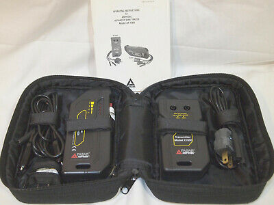 Amprobe Phasar AT-1000 Advanced Wire Tracer Toner Only Used Once!