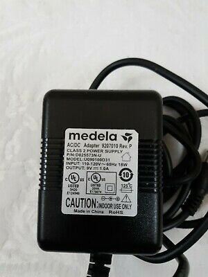Medela  , Power Cord only cleaned