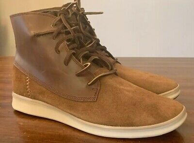 bee2bfc0a26 UGG MENS LAMONT Chestnut Ankle Boots Size 8.5 (354845) - $74.99 ...