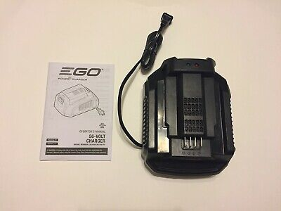 NEW Ego standard charger Model # CH2100 - Battery Charger for Ego Power+ 56V