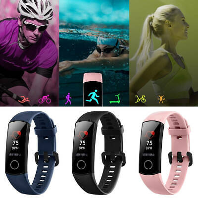 """Huawei Honor Band 4 Smart Watch Bracelet Wristband 0.95"""" OLED Touch Monitor"""