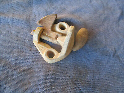 Vintage Original HV MCKAY SUNSHINE GATE LATCH