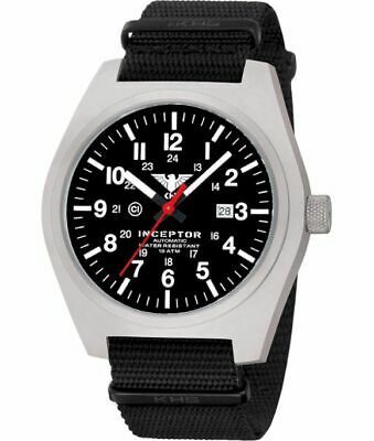 Watches Tactical Eur Steel 236 55Picclick Typhoon Khs De Herrenuhr c5jqAL34R