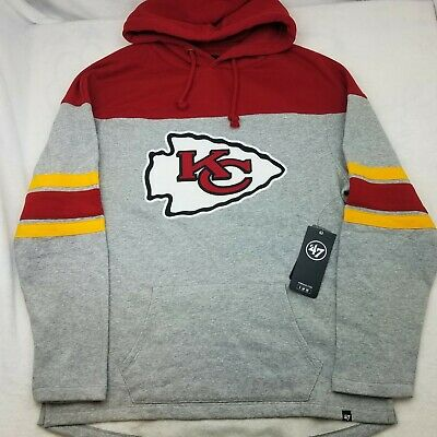 Discount KANSAS CITY CHIEFS Hoodie RED Hooded Sweatshirt PATRICK MAHOMES # 15  for cheap