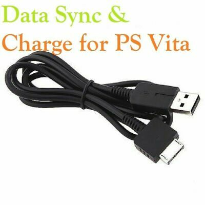 USB Charger Charging cable for Sony PS Vita Data Sync & Charge Lead PSV PSP Vita