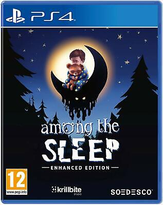 Among the Sleep - Enhanced Edition | PlayStation 4 PS4 New (1)