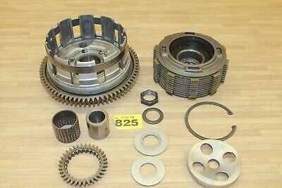SUZUKI GSXR 750 SRAD  Complete Clutch Assembly   1996 to 1999